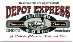 depot20express