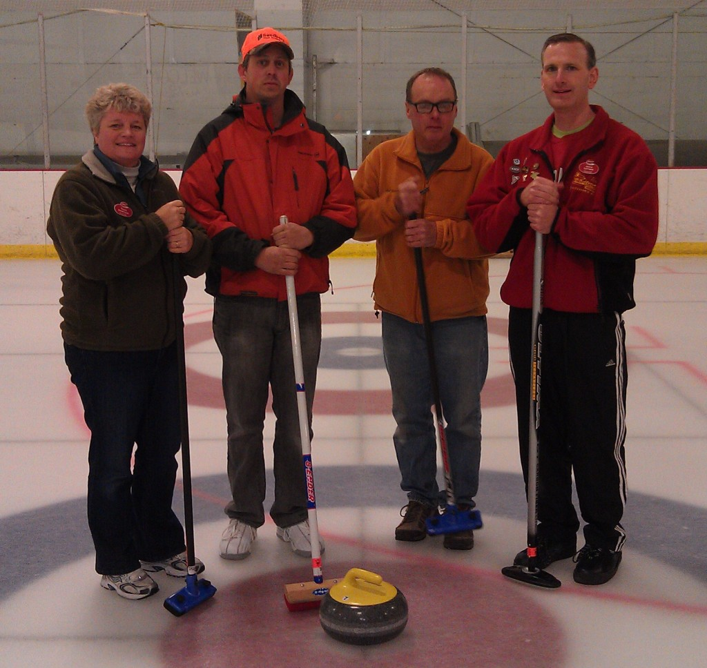 2012 A Division 3rd-Rock Solid Rink